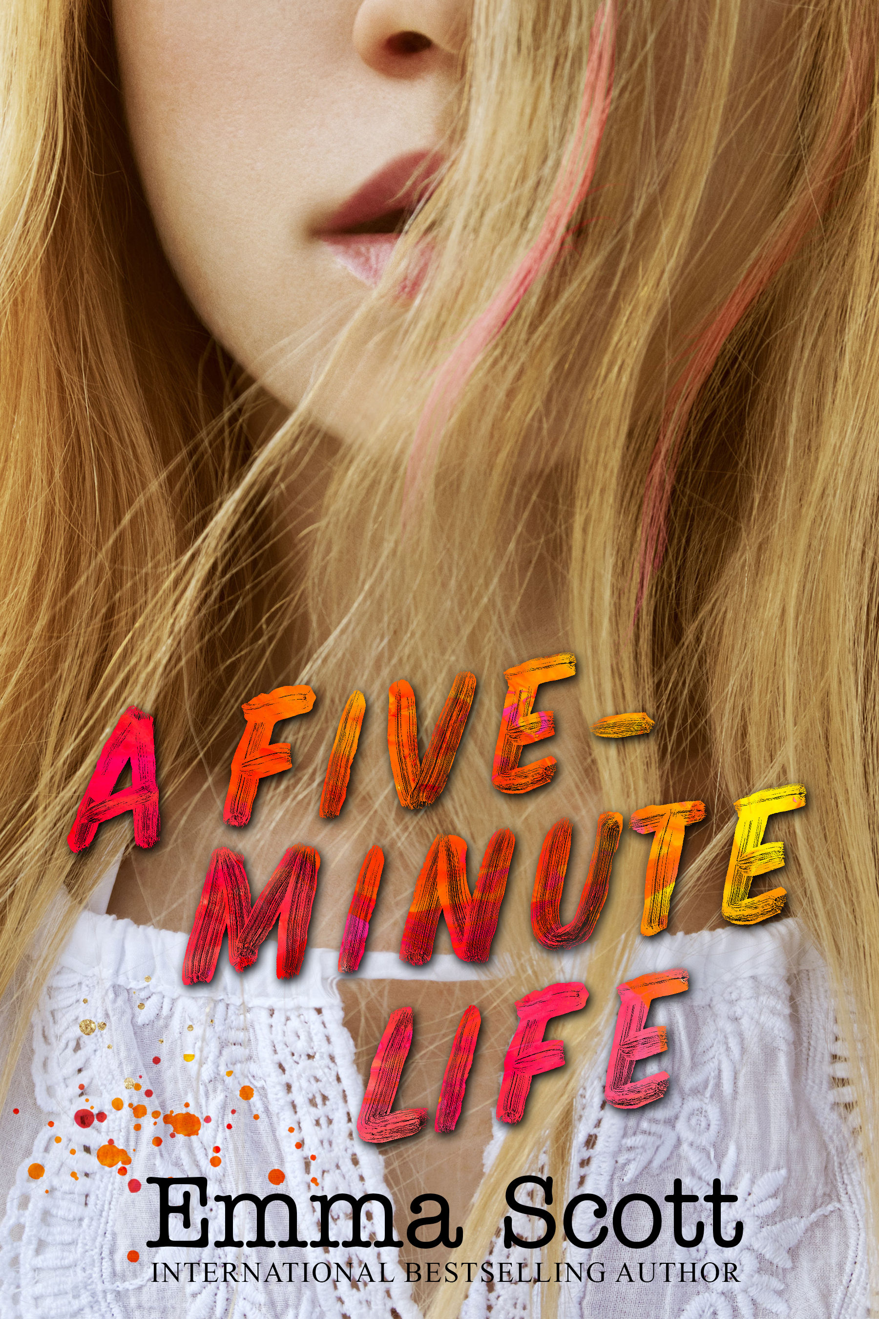 FIVE_MINUTE_LIFE