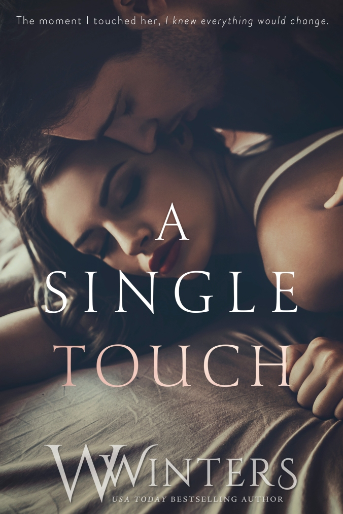 A-Single-Touch-Apple